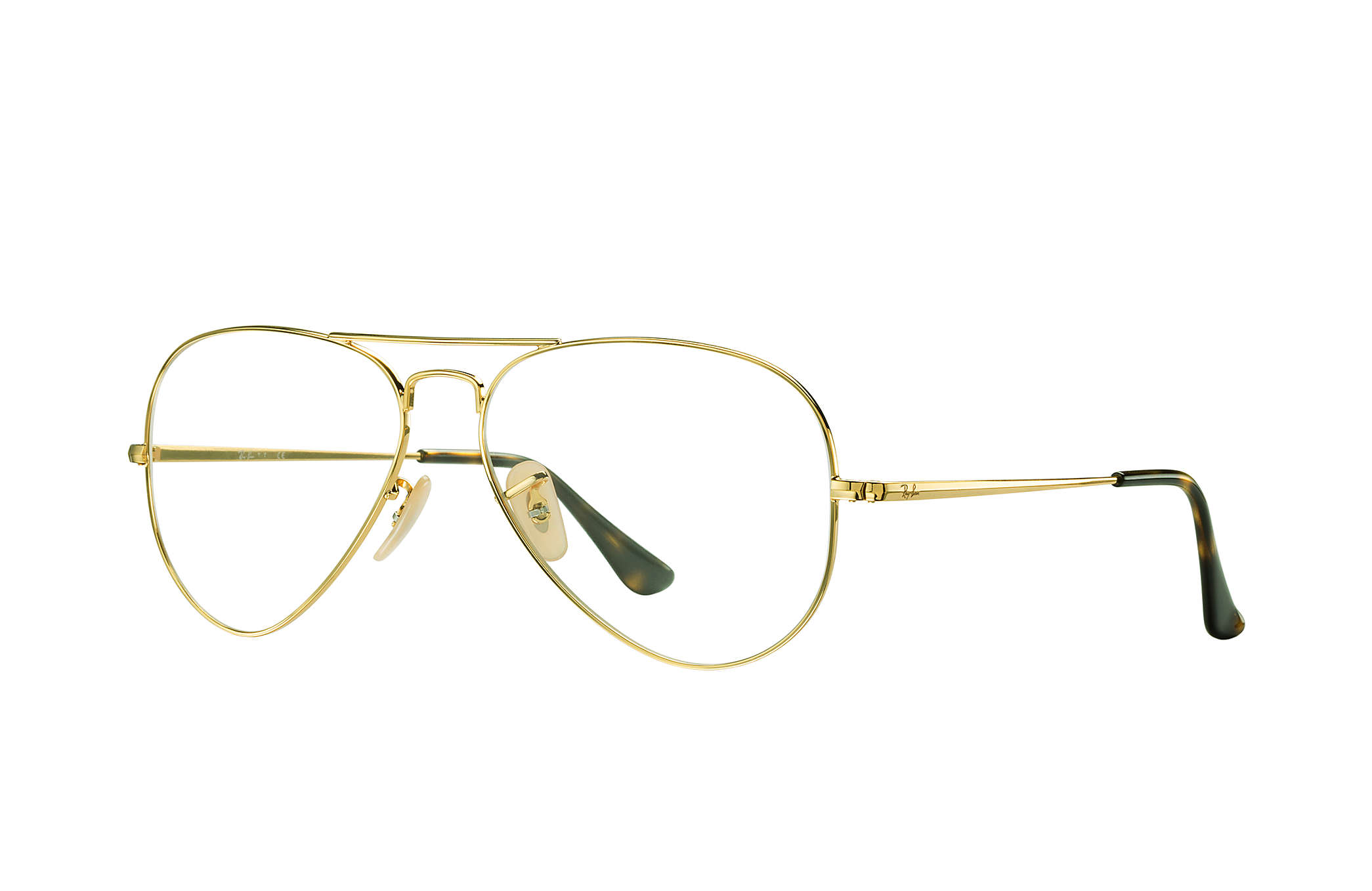 019d5a3f9cf53 Ray Ban The Aviator Optics RB6489 2500 58-14 - Denmead Eyecare