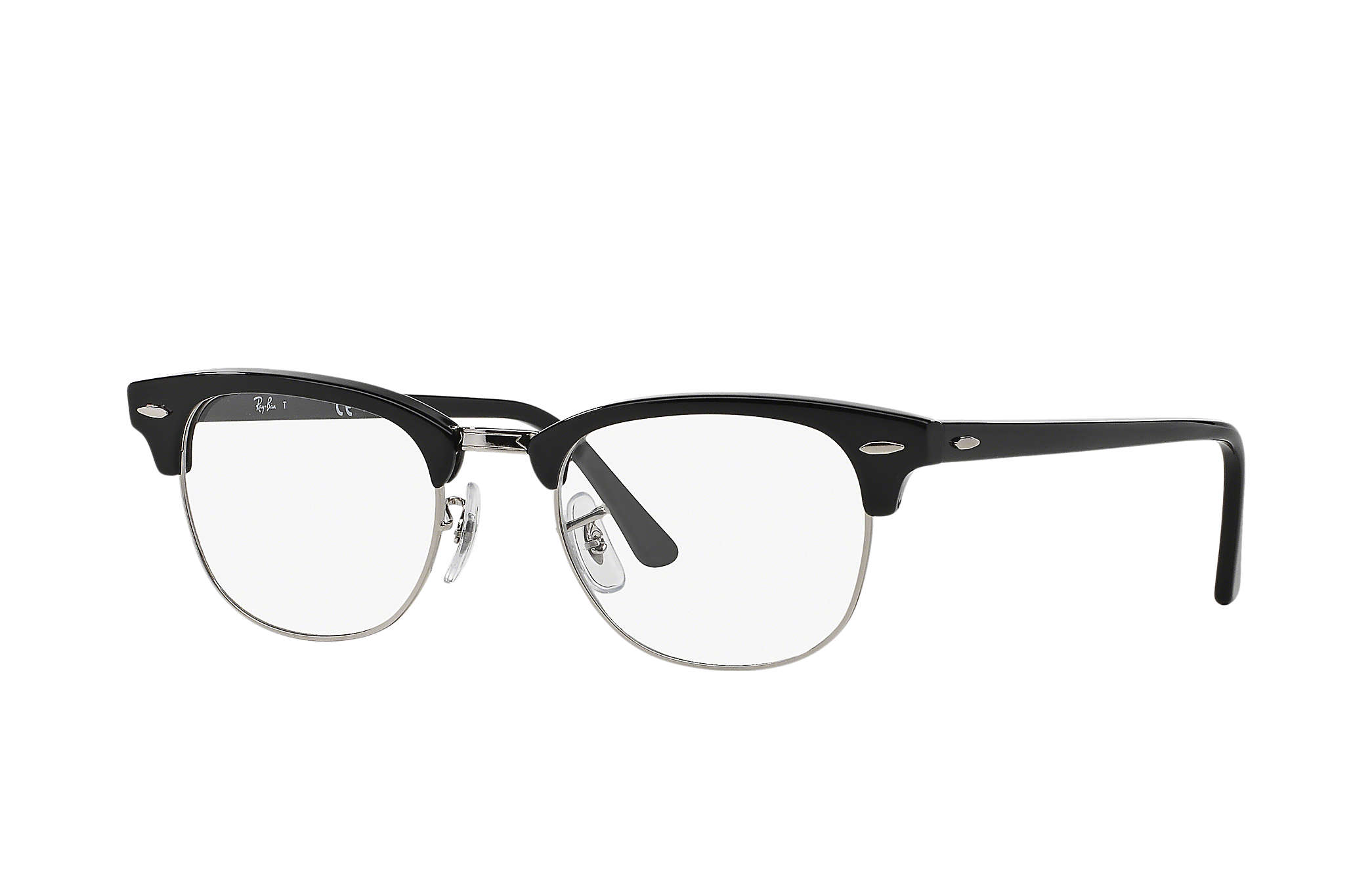 Ray Ban The Clubmaster Optics RB5184 - Denmead Eyecare 295ff5f75e