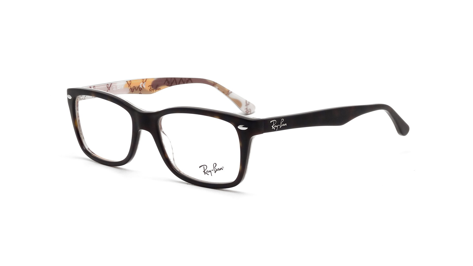 6a2756198c Ray Ban The Timeless Optics RB5228 - Denmead Eyecare