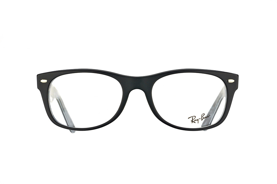 5e94136df8 Ray Ban The New Wayfarer Optics RB5184 - Denmead Eyecare