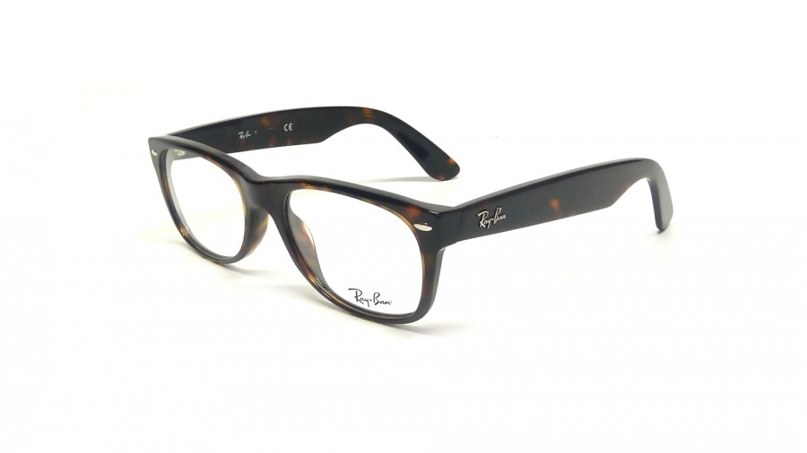 f137afe2f7c Ray Ban The New Wayfarer Optics RB5184 - Denmead Eyecare